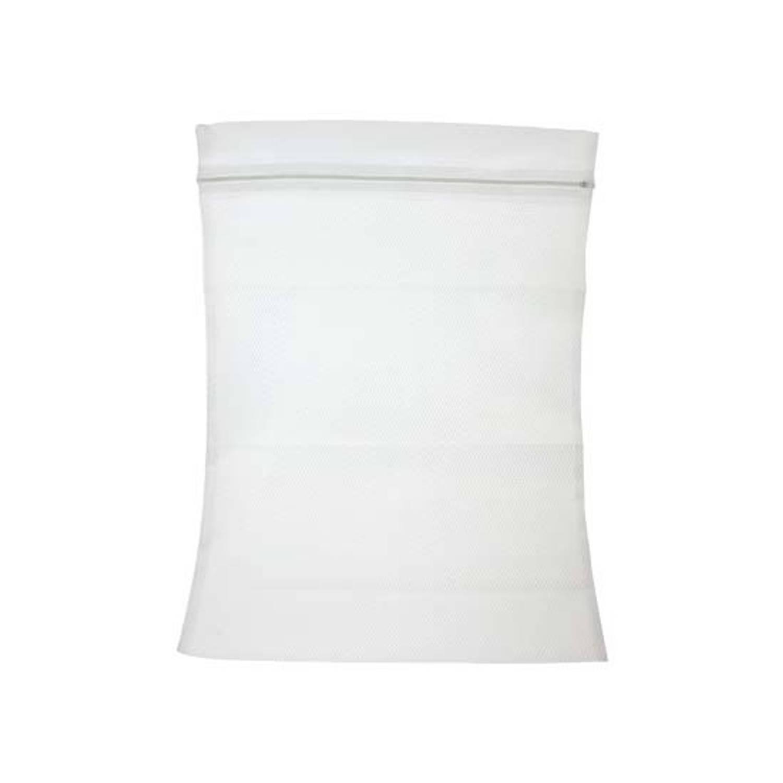 Korting Waszak Voor Delicaat Wasgoed Wit 60 Cm