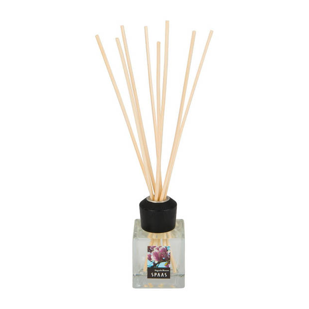 Spaas Diffuser Magnolia - 50 ml
