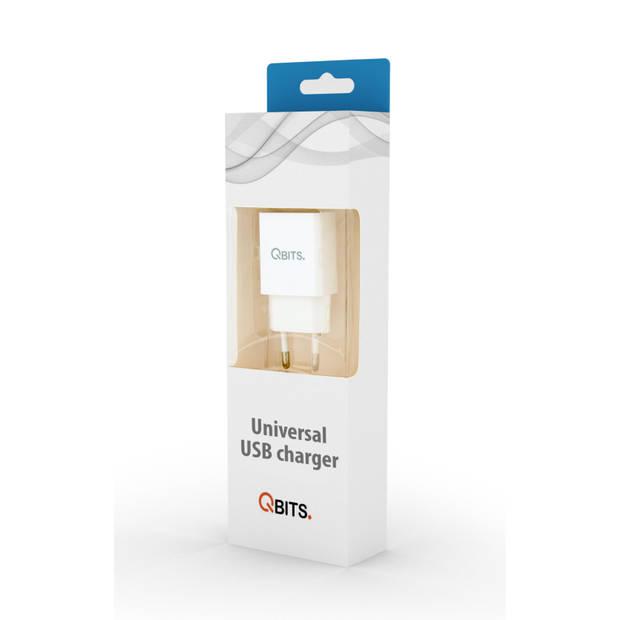 Qbits Universal Usb Charger
