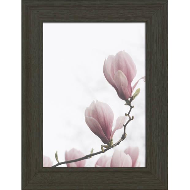Blokker fotolijst landelijke - 13 x 18 cm - zwart
