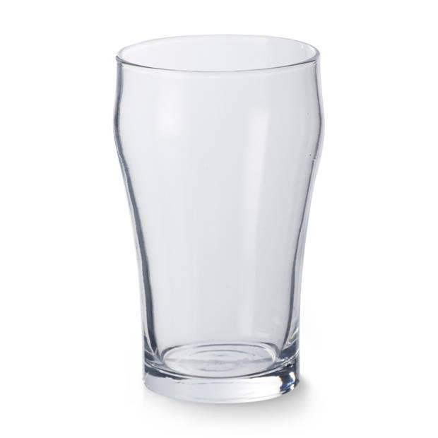 Blokker Frisdrankglazen - 22 cl - 6 stuks