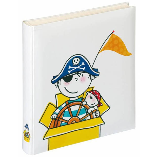 Walther Piraat fotoalbum
