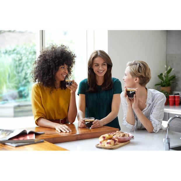 Philips SENSEO® Viva Café Duo Select koffiepadmachine HD6564/60 - zwart