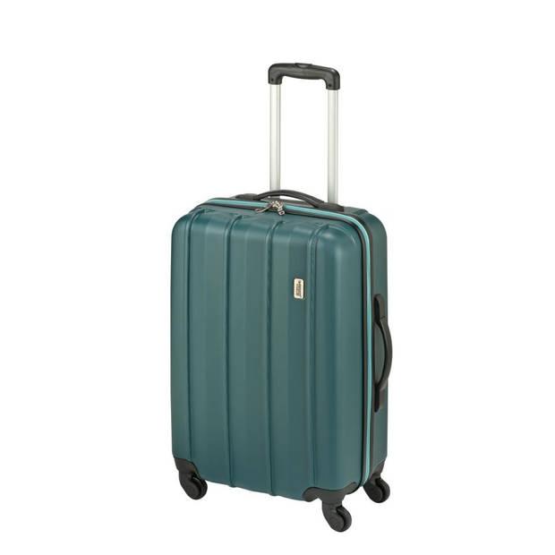 Princess Traveller Rome ABS koffer - Petrol - M