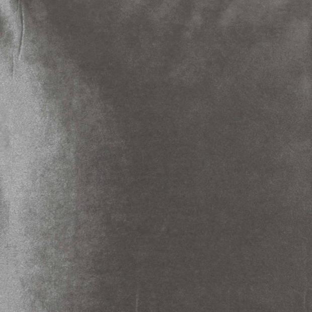 Dutch Decor Kussenhoes Keizer 40x60 cm taupe