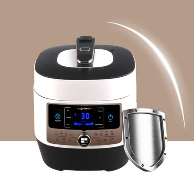 Aigostar Panda 30HGZ - Pressure Multicooker