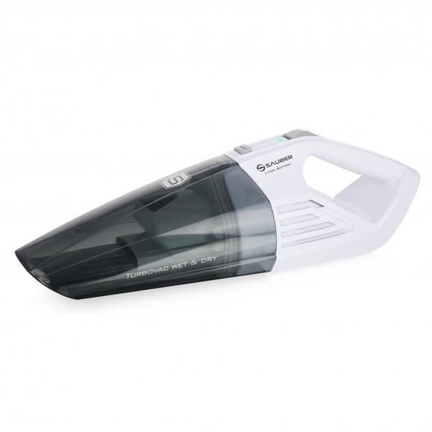 Sauber kruimelzuiger Wet & Dry V90
