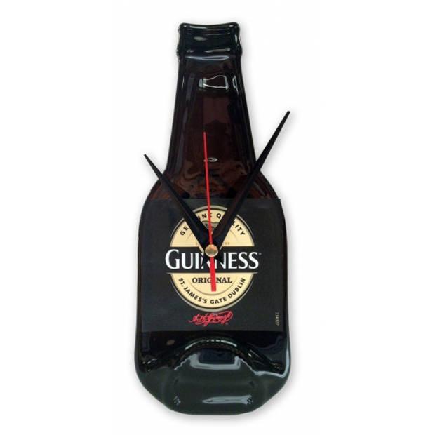 Guinness bier klok