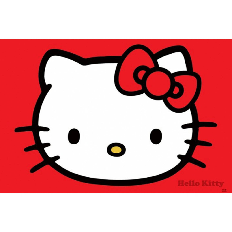 Poster Hello Kitty 61 x 91,5 cm