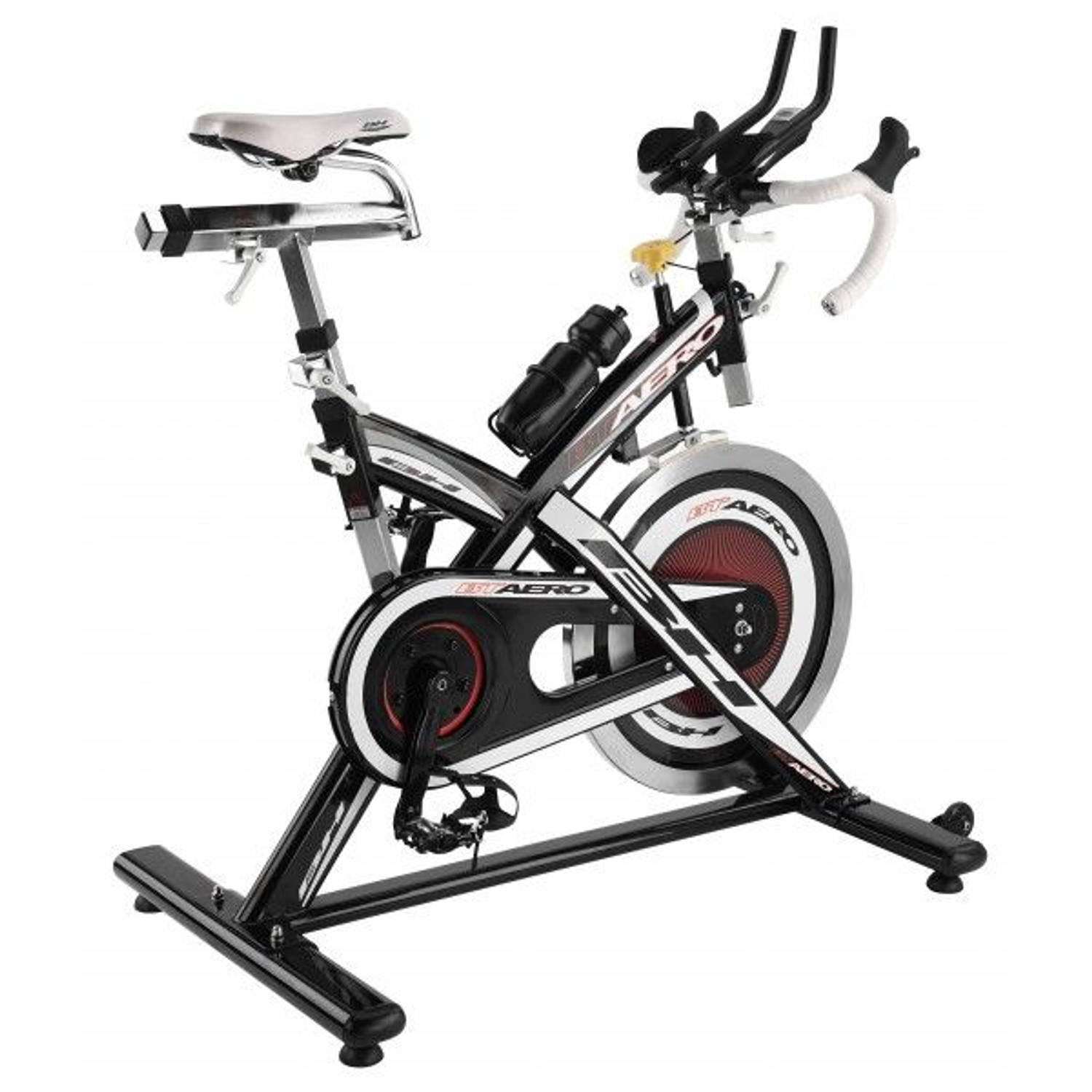 BH-FITNESS Hometrainer BT Aero