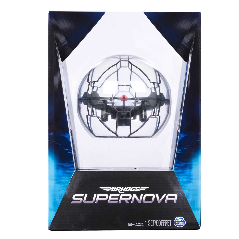 Air Hogs Super Nova quadcopter