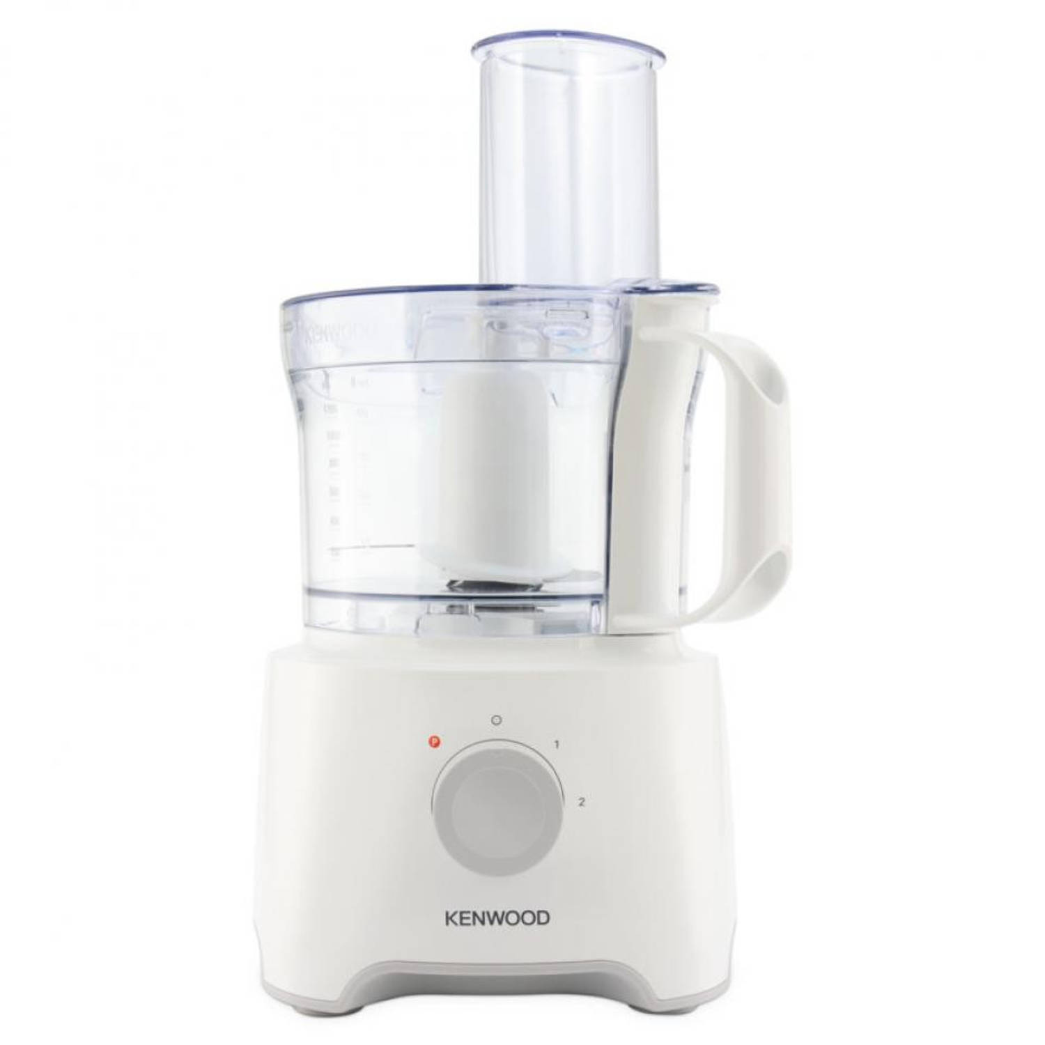 Kenwood foodprocessor Multipro Compact FDP301WH