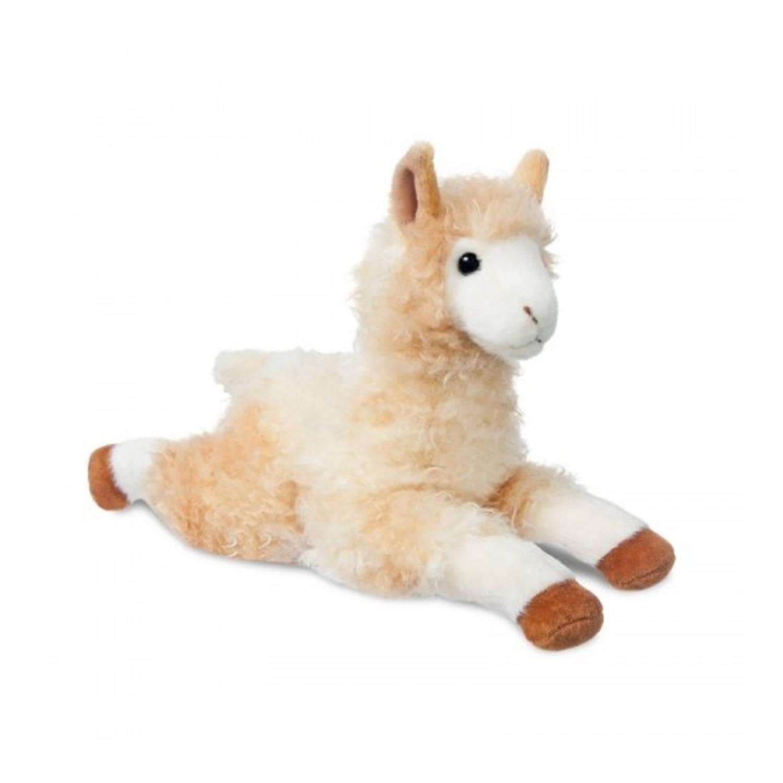 Afbeelding van Aurora Knuffel Flopsie Alfie alpaca 30,5 cm