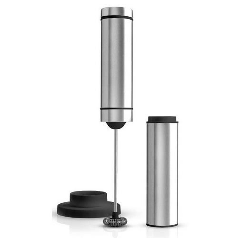 Melkopschuimer Elektrisch (incl. batterijen) - Adhoc