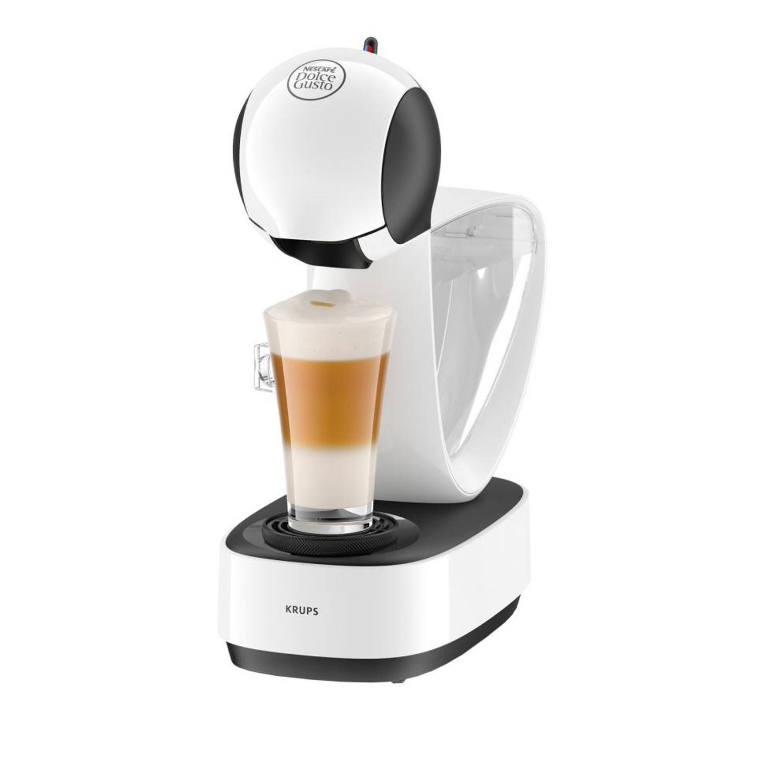 Krups Dolce Gusto Infinissima KP1701 - wit