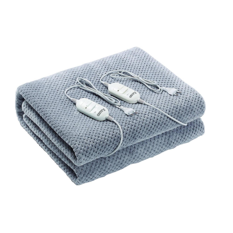 Camry CR7413 - Elektrische deken -160 x 140 cm