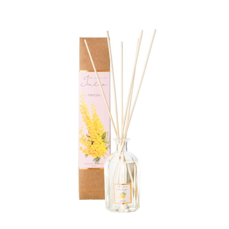 Le Jardin de Julie Mimosa - Reed Diffuser - 330 ml