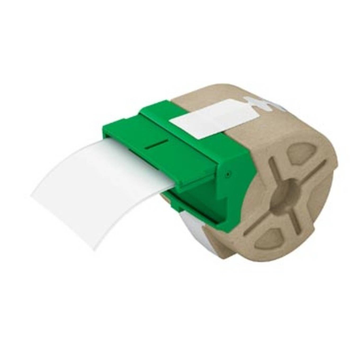 Leitz Icon doorlopende labelcartridge papier, voor labels tot 61 mm breed