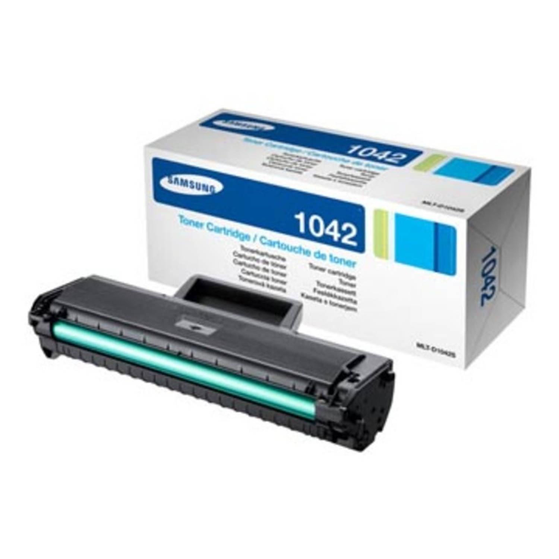Samsung Tonercassette MLT-D1042S MLT-D1042S-ELS Origineel Zwart 1500 bladzijden