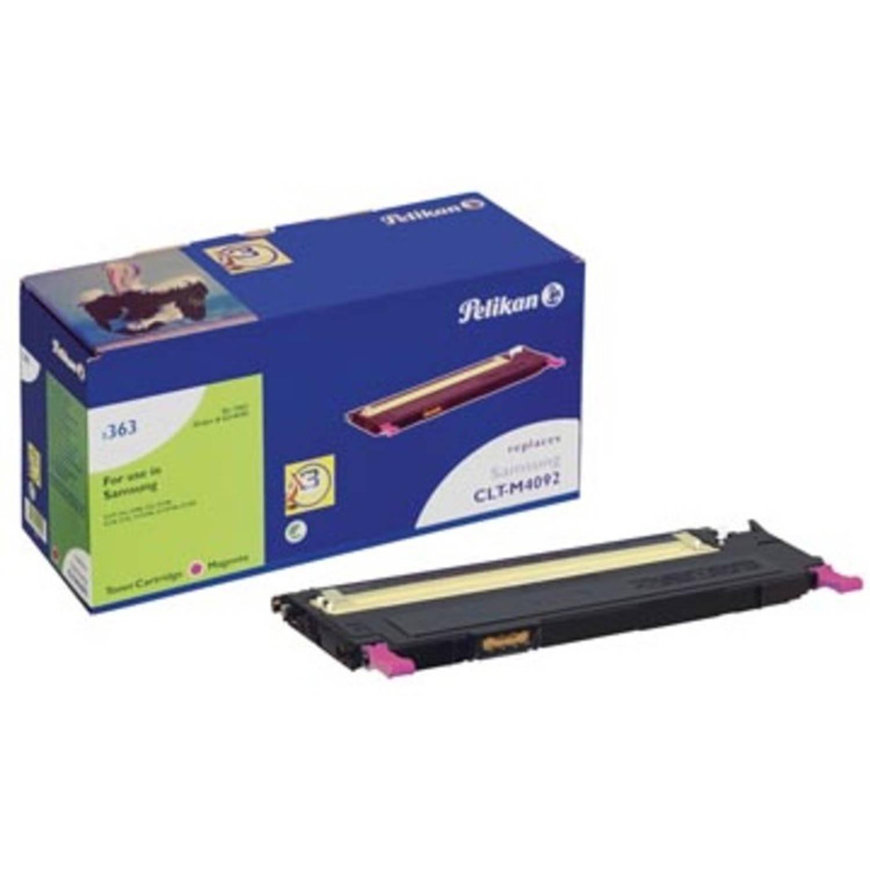 Pelikan toner magenta, 1000 pagina's voor Samsung - OEM: CLT-M4092S