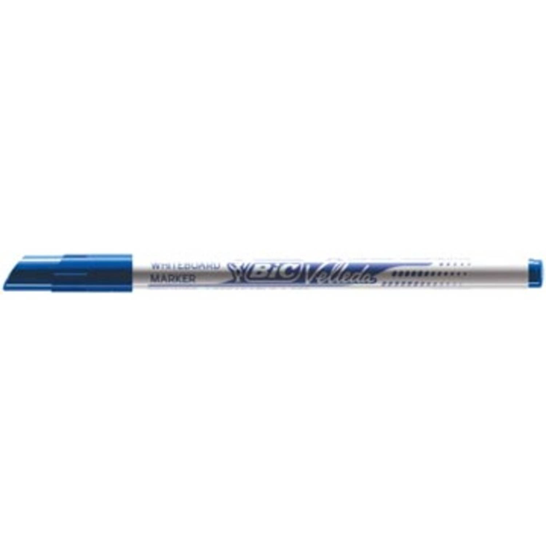 Korting Bic Whiteboardmarker 1721 Blauw