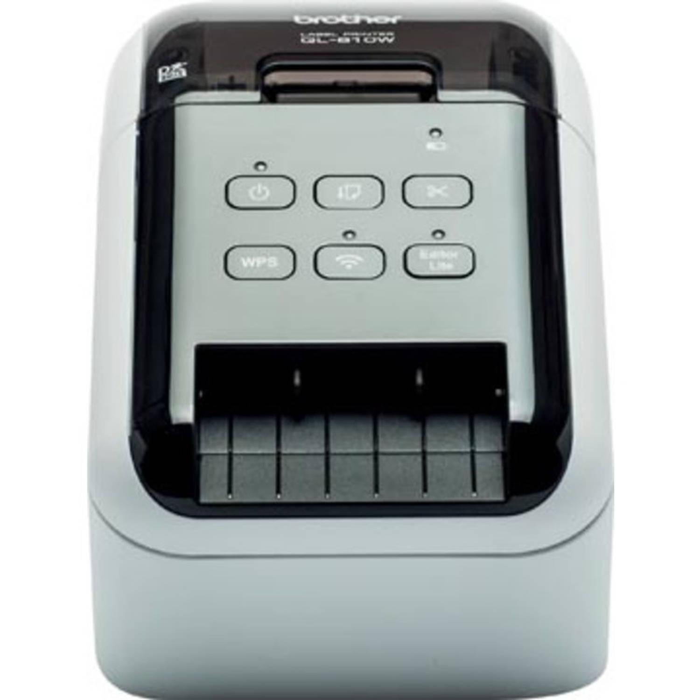 Brother beletteringsysteem QL-810W