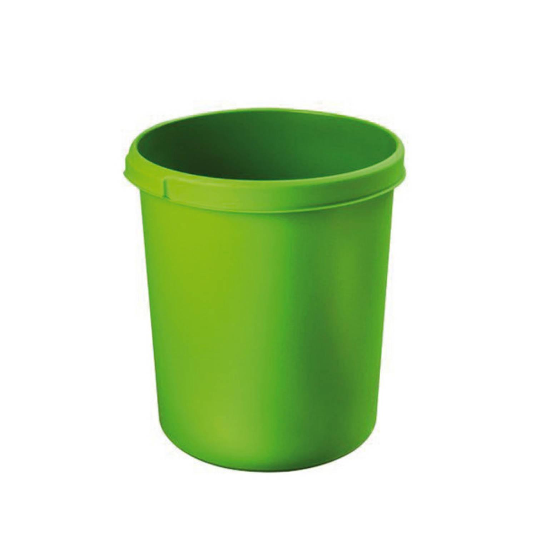 Papierbak Han Standaard 30 Liter Groen