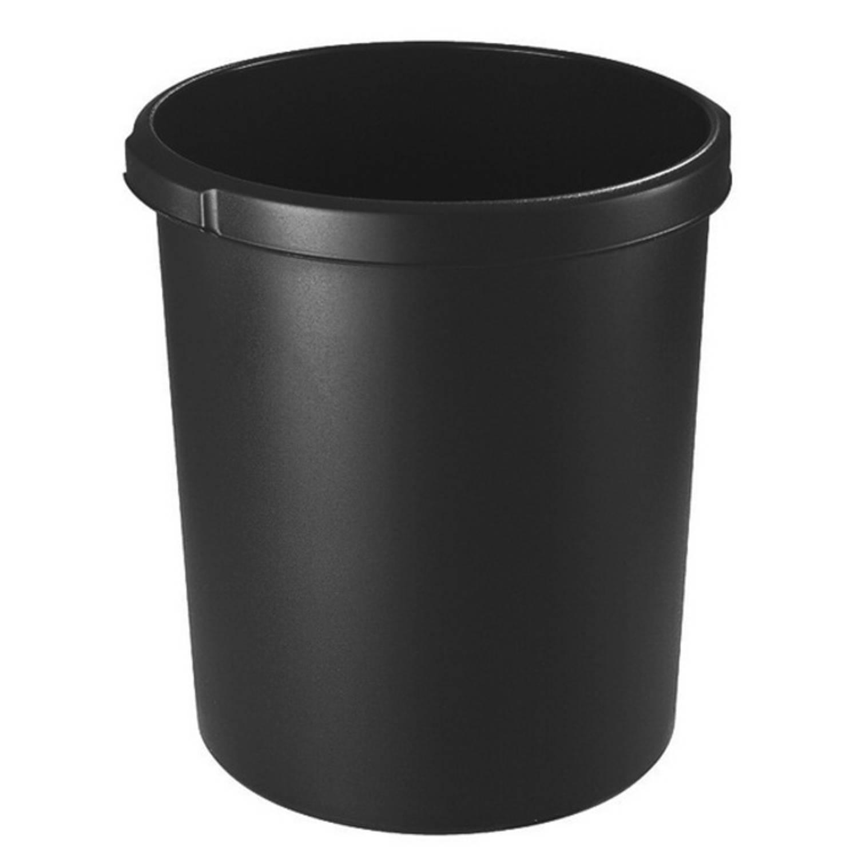 Korting papierbak HAN Standaard 30 liter zwart