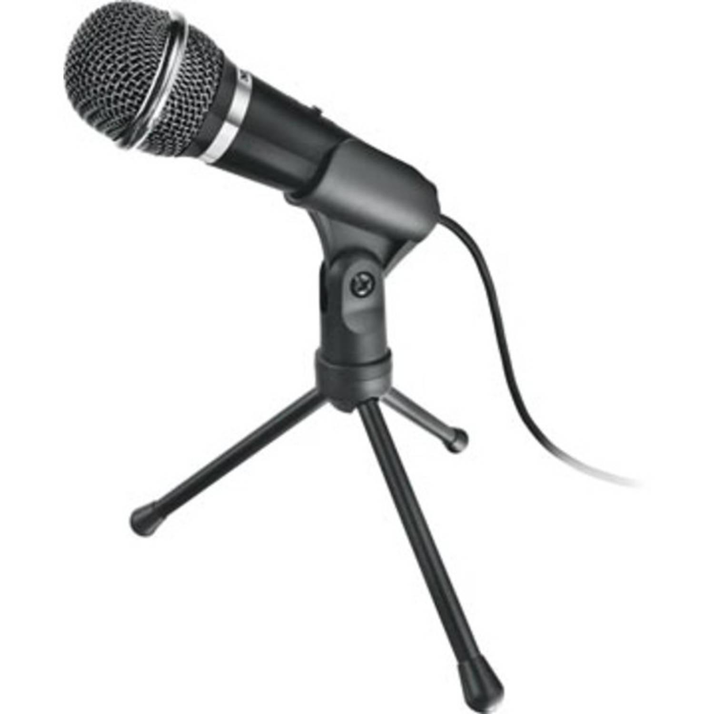 Afbeelding van Trust microfoon Starzz voor computer en laptop