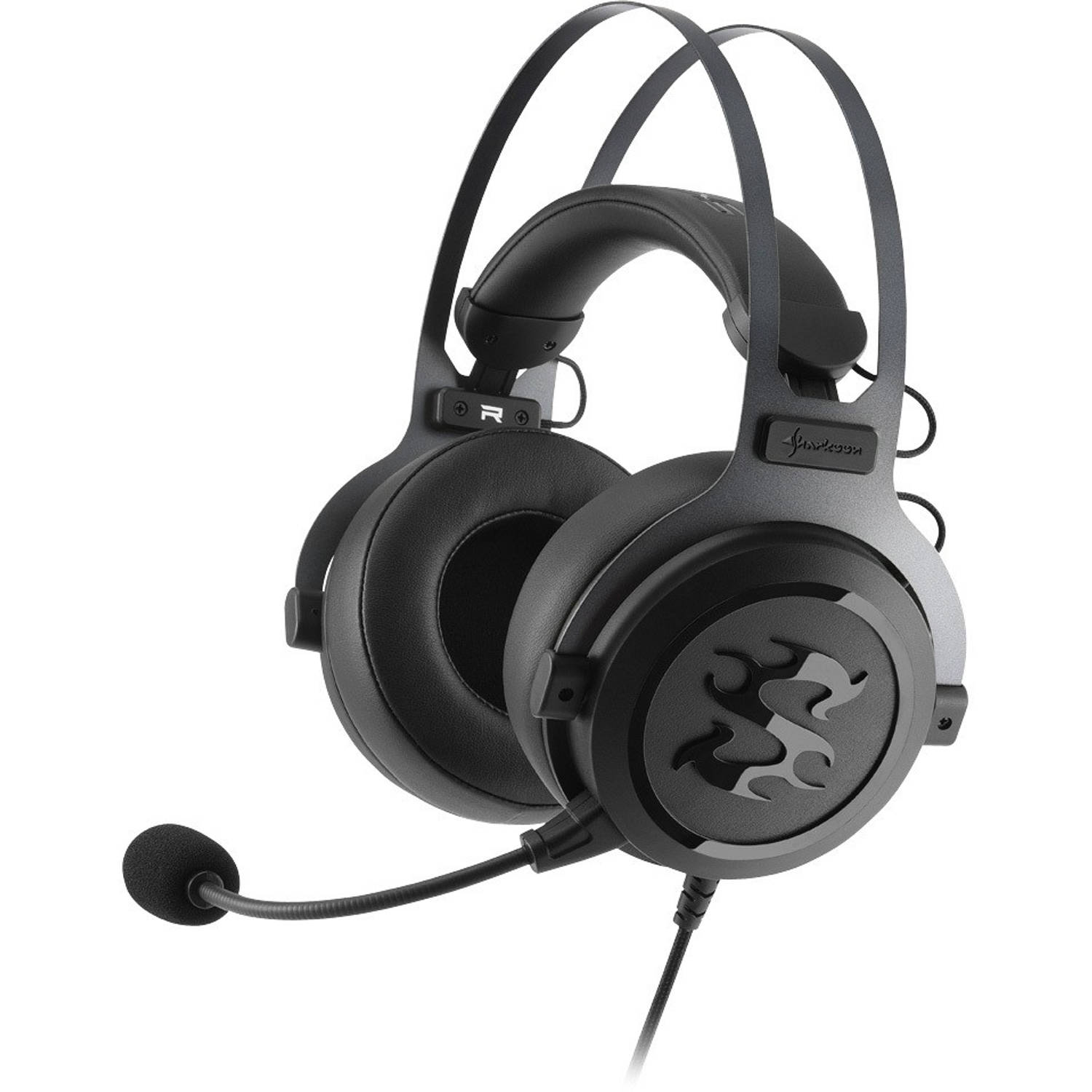 Skiller SGH3 Stereo Gaming Headset