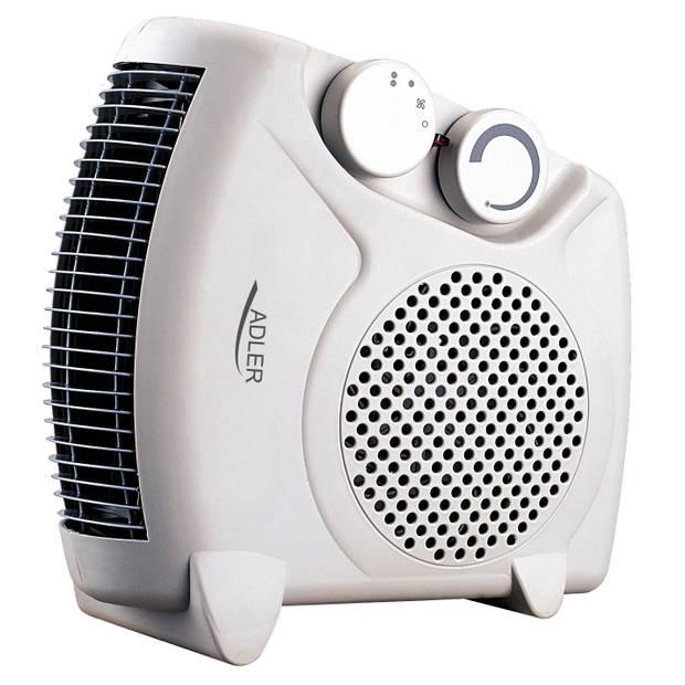 Adler AD 77 ventilator kachel