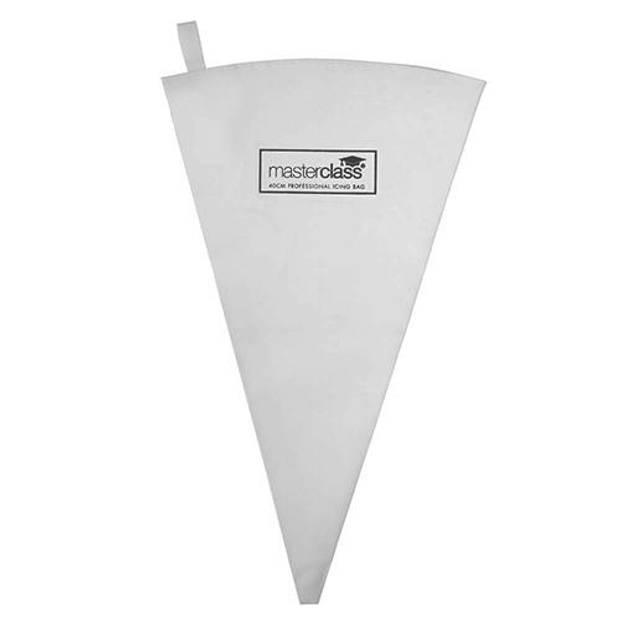 Professionele spuitzak, afwasbaar - 30 cm - Masterclass