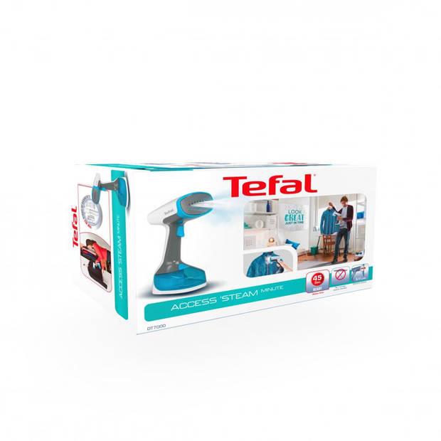 Tefal kledingstomer Access Steam Minute DT7000