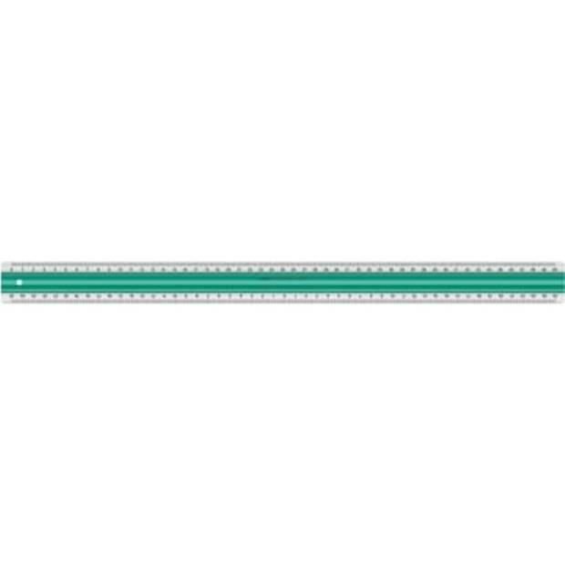 Linex liniaal 50 cm