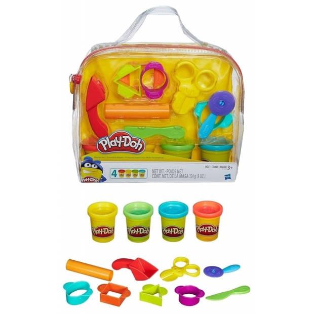 Play-Doh Kleiset starter kit 14-delig