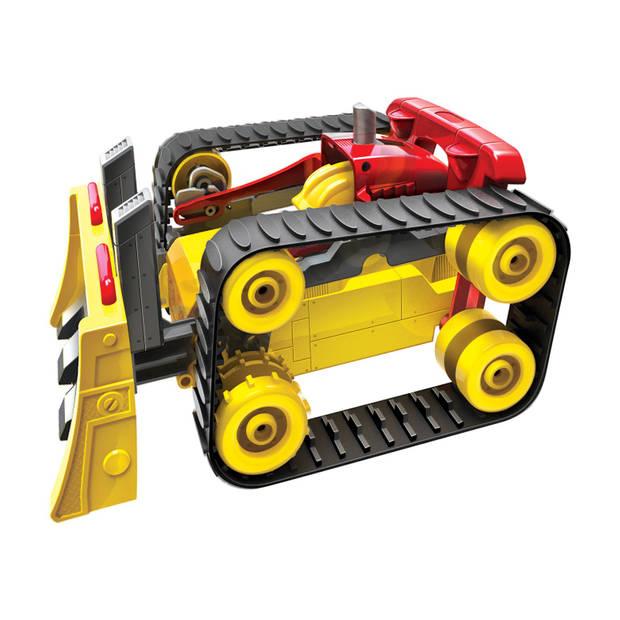 Little Tikes op afstand bestuurbare dozer racer