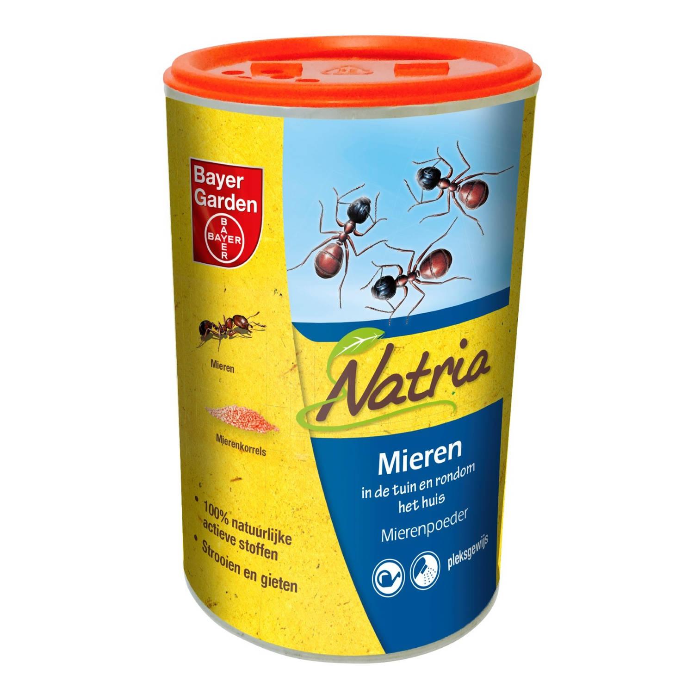 Mierenmiddel 250 gram