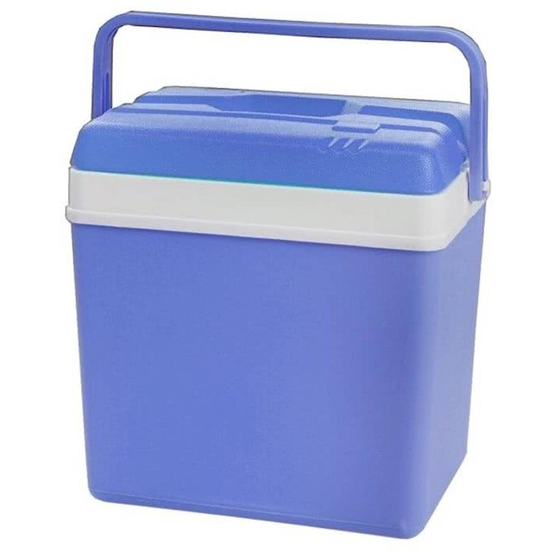EDA Koelbox - 24 Liter - Blauw