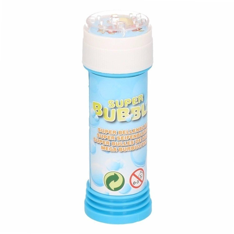 Afbeelding van 100 stuks voordelige kinder bellenblaas 50 ml