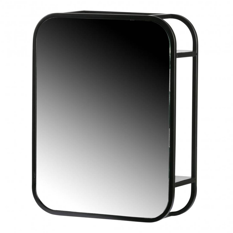 WOOOD Olivia spiegelkast - 45 x 35 cm