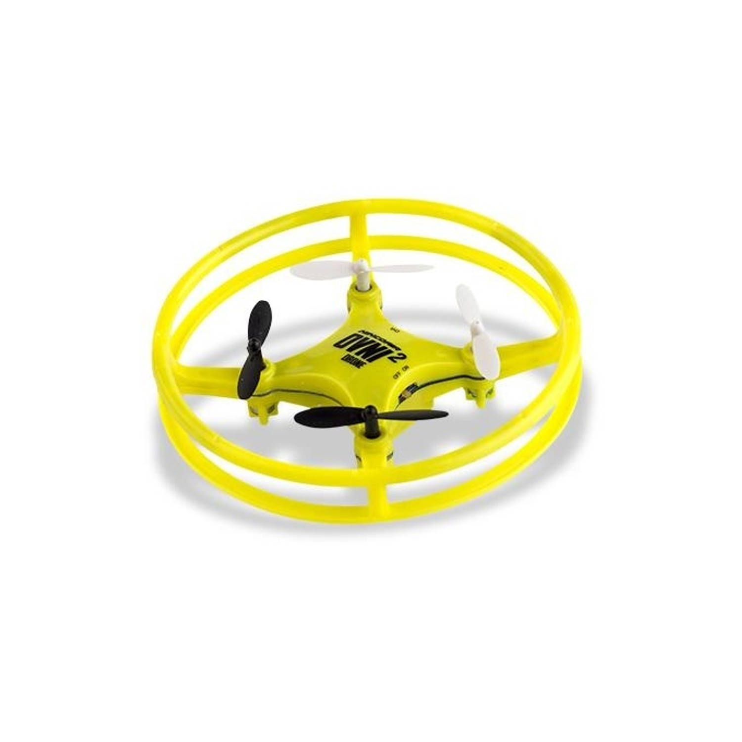 Ninco quadcopter Air Ovni 2 10 cm groen