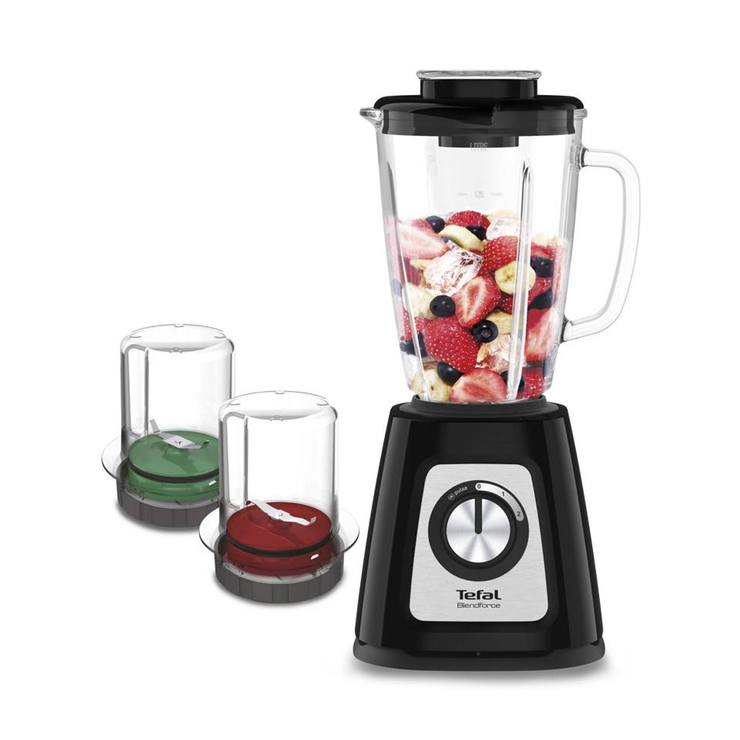 Tefal blender Blendforce II BL4388