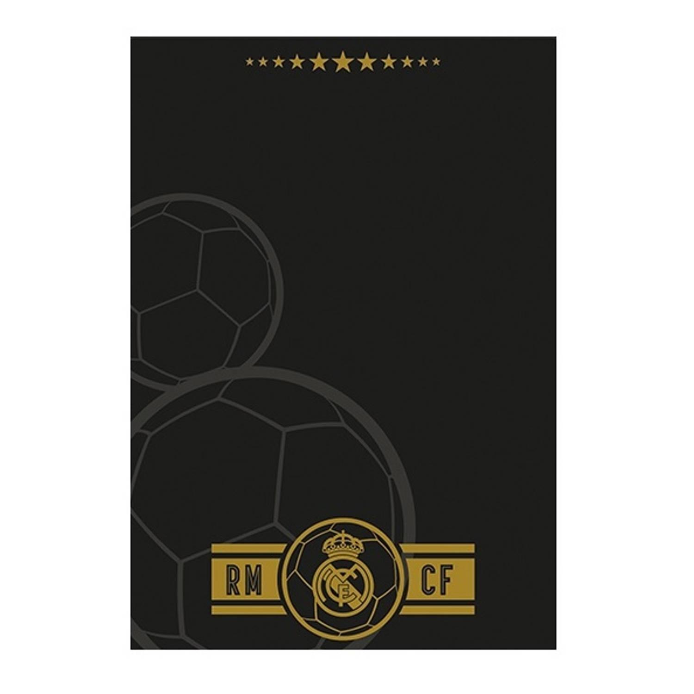 Real Madrid krijtbord muursticker Graphic 50 x 70 cm