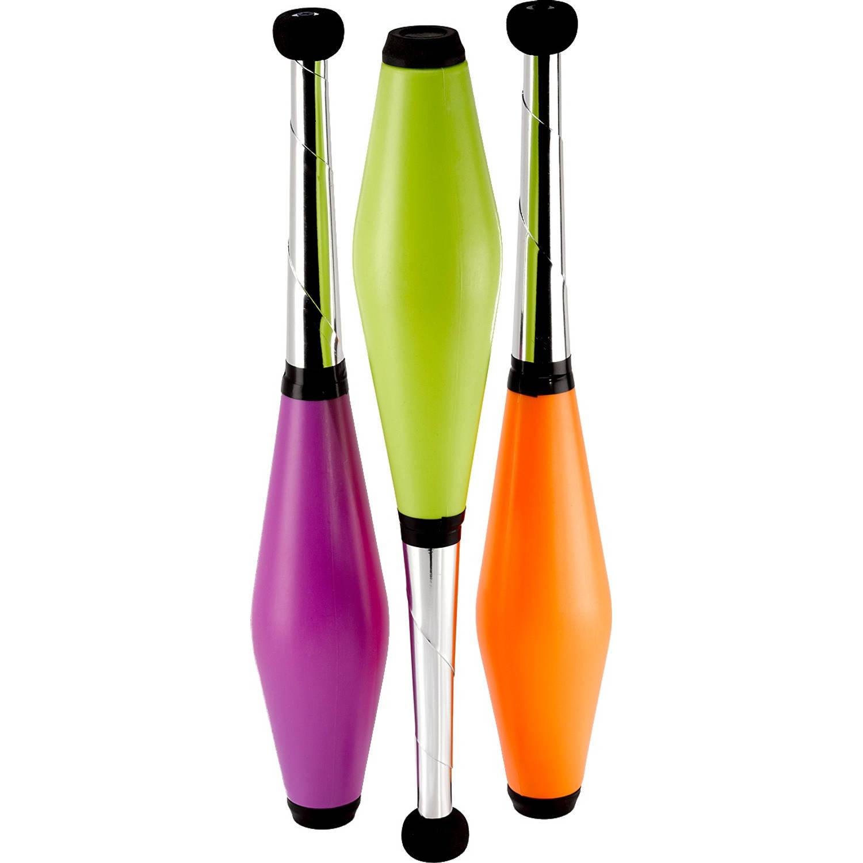 Afbeelding van Acrobat jongleerkegels 52 cm 3-delig