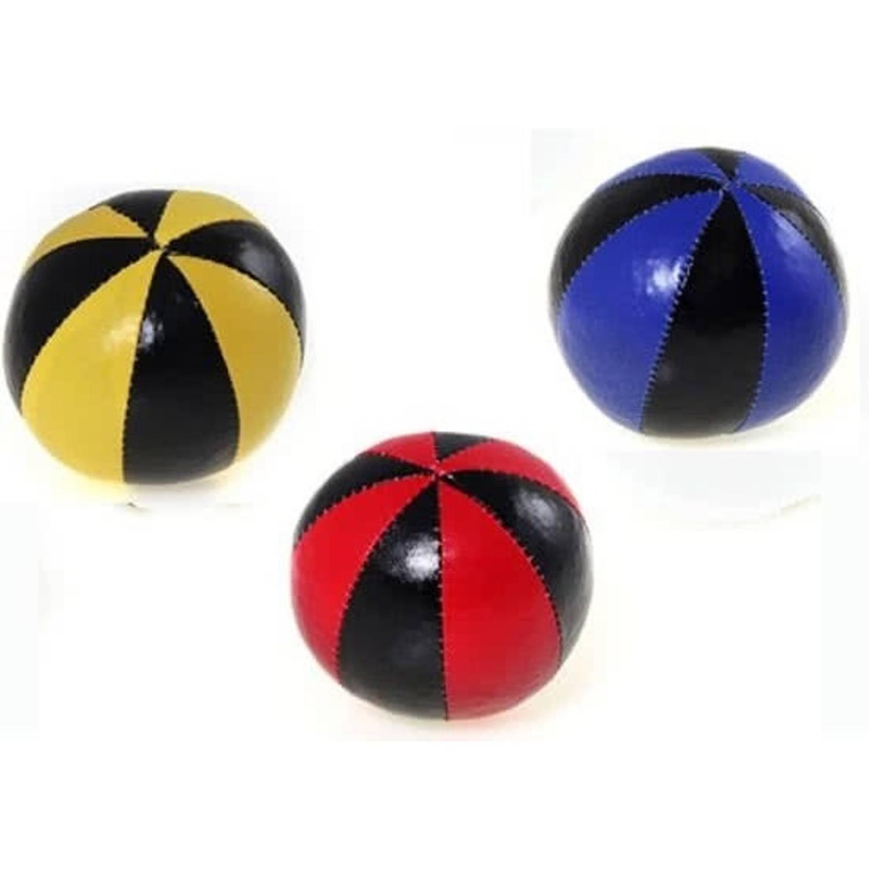 Afbeelding van Acrobat jongleerballen 120 gram 3-delig