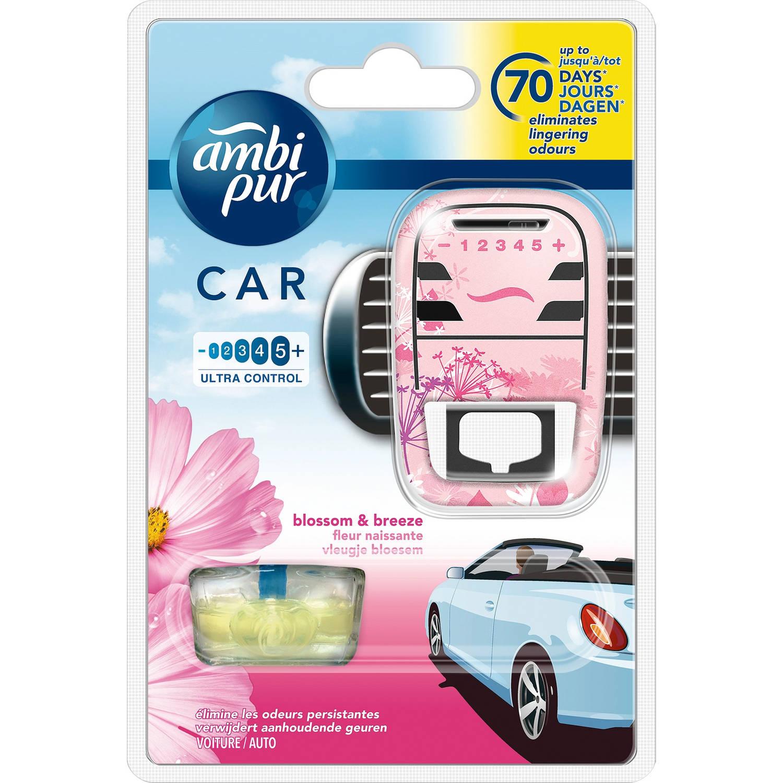 Afbeelding van Ambi Pur luchtverfrisser Blossom roze