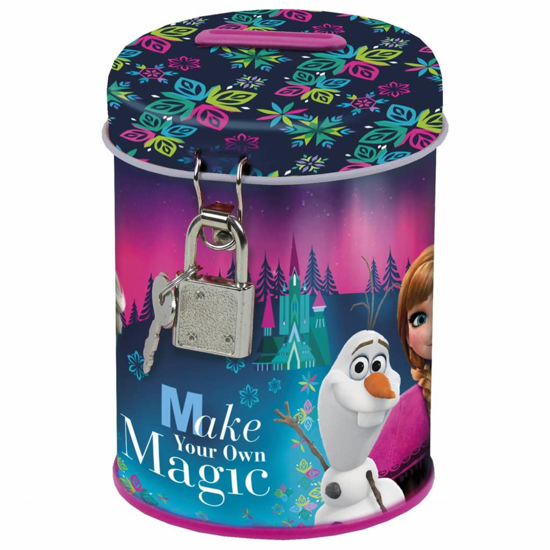 Disney IJsbloemen - Spaarpot - 11,5 cm - Multi Cadeau Speelgoed>Educatief speelgoed & kinderelektronica>Spaarpotten