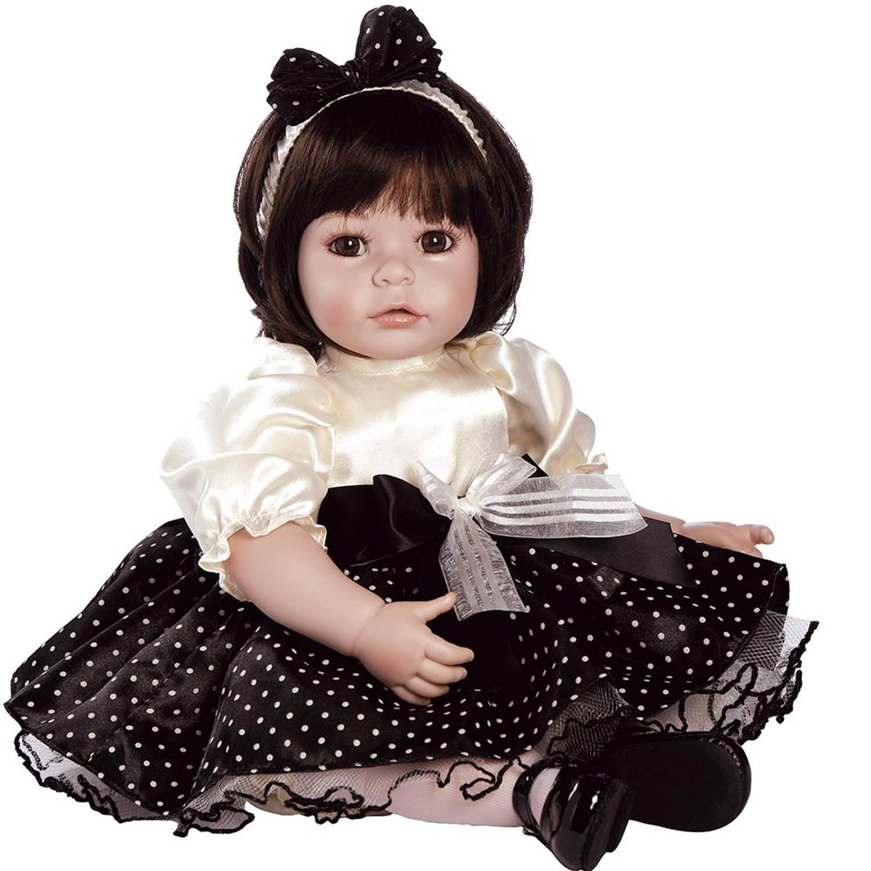 Afbeelding van Adora peuterpop girly girl 51 cm