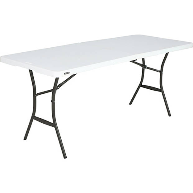 Lifetime inklapbare tafel Amy (183x76x74cm)