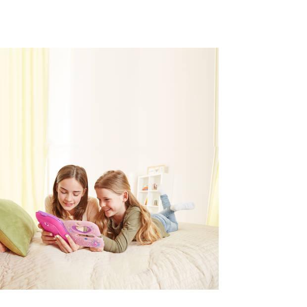 VTech KidiSecrets Selfie Music Qwerty tablet - roze